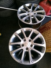 Jeep Rims Frederick, 21702