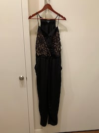 Jumpsuit - Never Worn!