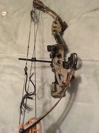 Alpine youth hunting bow Decatur, 49045