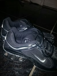 Nike running/workout shoes size 8.5