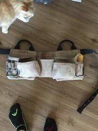 Kuny's tool belt for sale in good condition  Calgary, T2P 1A6