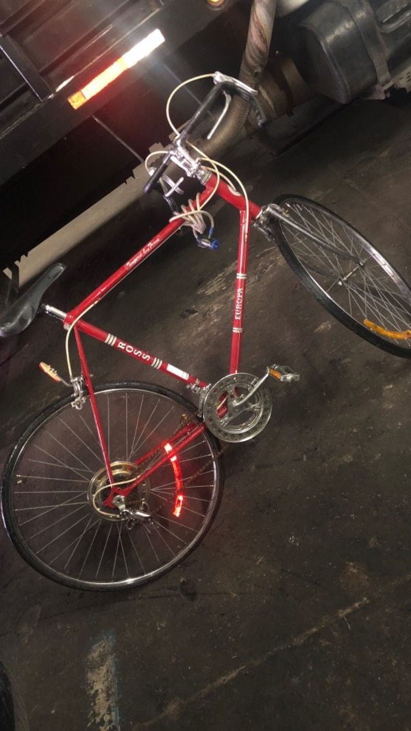 Ross Bicycle