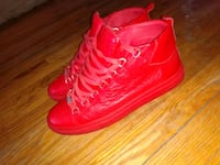 BALENCIAGA SHOES (SIZE 10) Dearborn Heights, 48127
