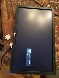 21 inch dell monitor (Negotiable) Dollard-des-Ormeaux, H9H 1Z7