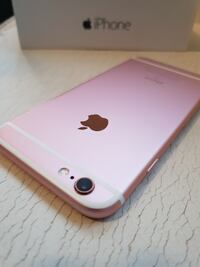 IPHONE 7 32GB ROSA Valencia