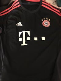 Bayern Munich jersey Effort, 18330