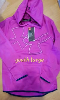 UA BRAND NEW YOUTH LARGE Cornwall, K6H 2H1