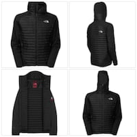 PRICE IS FIRM, PICKUP ONLY - The North Face MEN'S VERTO MICRO HOODIE- Toronto, M4B 2T2