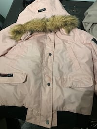 Canada weather Gear winter jacket Calgary, T2Y