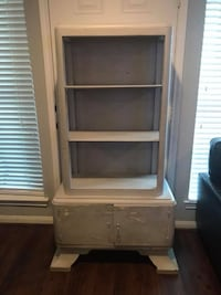 Vintage Distressed Shelf Houston