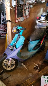 Scooter (Selling as parts)