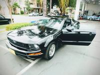 Ford - Mustang - 2005 Los Angeles, 90032