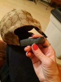 black and brown Gucci belt Calgary, T2A