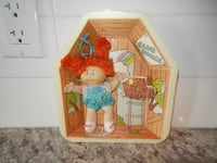 *Vintage* 1983 Cabbage Patch Pin Up Morinville