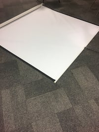 Projector Screen Hamilton, 45015