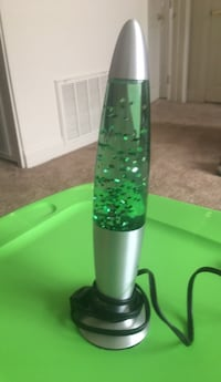 Green Lava Lamp Baltimore, 21229