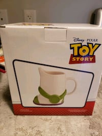 Buzz lightyear mug   Mission, V2V 6B2