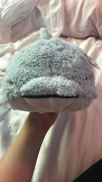 New Dolphin PeeWee Pillow Pet Springfield, 62704