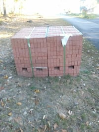 red concrete brick lot Hedgesville, 25427