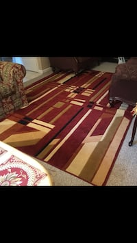 Large Rug. Size: 6 in a half by 11 Woodbridge, 22191