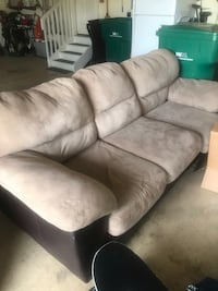 Very Comfortable Couch for Sale Castle Rock, 80108