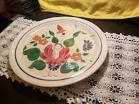 RED WING POTTERY CHOP PLATE Plant City, 33565
