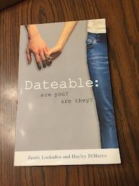 Dateable: are you? Are they? 591 mi