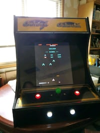 Galaga Galaxian game Winnipeg, R2W 1G2