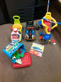 Toys Miscellaneous