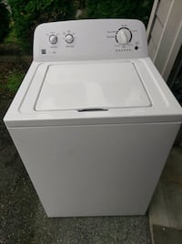 KENMORE WASHER Everett, 98204