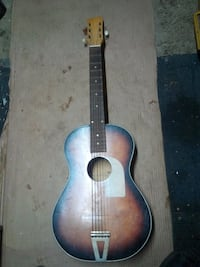 50s era guitar made in Holland  Cleveland, 44144