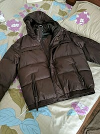 Marc New York heavy Puffer coat Size L Rockville, 20851