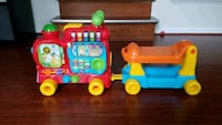 Vtech alphabet train Gaithersburg, 20878