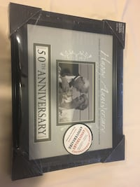 Picture Frame You Can Customize - Unopened