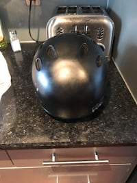 Men's Large Burton Helmet