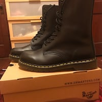 Dr. Martens 1460 leather boots Paterson, 07513