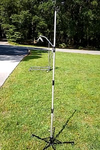 Sharps pitch-it medical pole Fort Mill, 29715