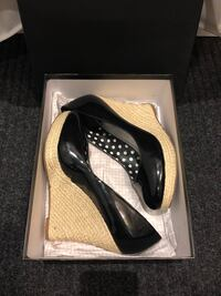Fergalicious by Fergie shoes size 8 Laval, H7X 3J5