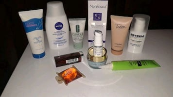 Make-Up & Skin Care Products