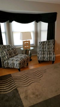 Set of  two chairs Ashland, 01721