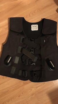 The Vest Airway Clearance System from Hill-Rom