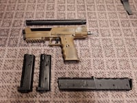 Tipx Paintball Marker