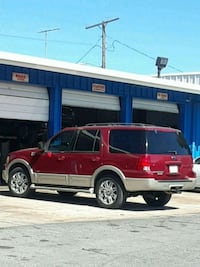 Ford - Expedition - 2006 Port Arthur, 77642