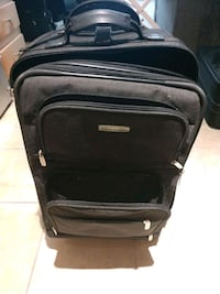 Stratus carry on luggage