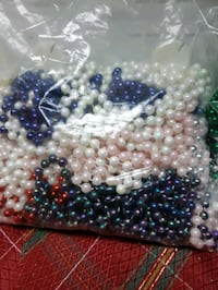 Variety of Stringed Beads Halton Hills, L7G 2T5