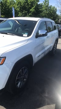 Jeep - Grand Cherokee - 2018 Manassas