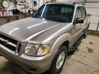 2002 Ford Explorer Sport Trac Indianapolis