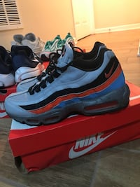 FLASH SALE: Air max 95' Upper Marlboro, 20772