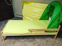 IKEA new toddler bed Arvada, 80004