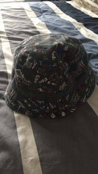 Reversal American Eagle Bucket Hat